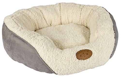 Banbury & Co Luxus-Hundebett, klein