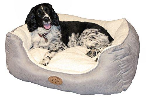 Banbury & Co Luxus-Hundebett, Größe L