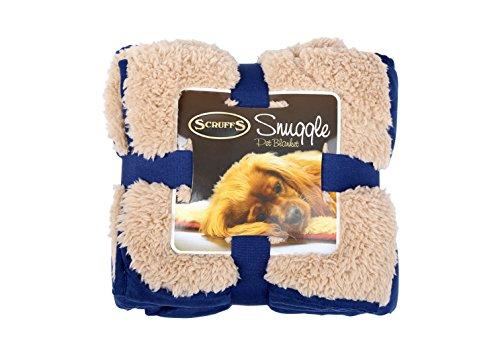 Scruffs Hundedecke, wendbar, in 3Farben erhältlich