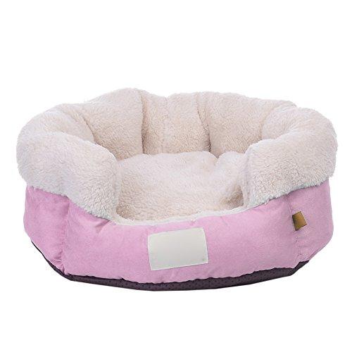Haustier Haus Bett Sofa Matte Weich Warm für Hunde/Katze LianLe
