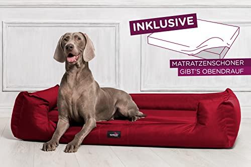 Hervorragend Hundesofa - Hundeschlafsack.net PY12
