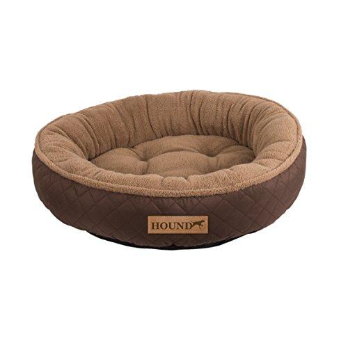Hound Hundebett, Größe L, Braun