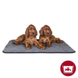 Trixie Hunde-Thermodecke wärmespeichernd - 90x70cm