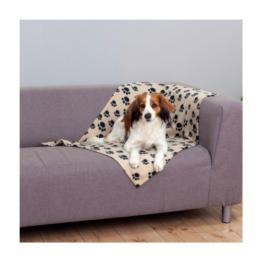 Trixie Fleecedecke Beany 100 x 70 cm - Beige