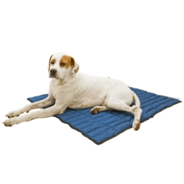 Aqua Coolkeeper Cooling Mat - Pacific Blue S