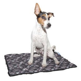 Aqua Coolkeeper Cooling Mat - Scottish Grey XXL